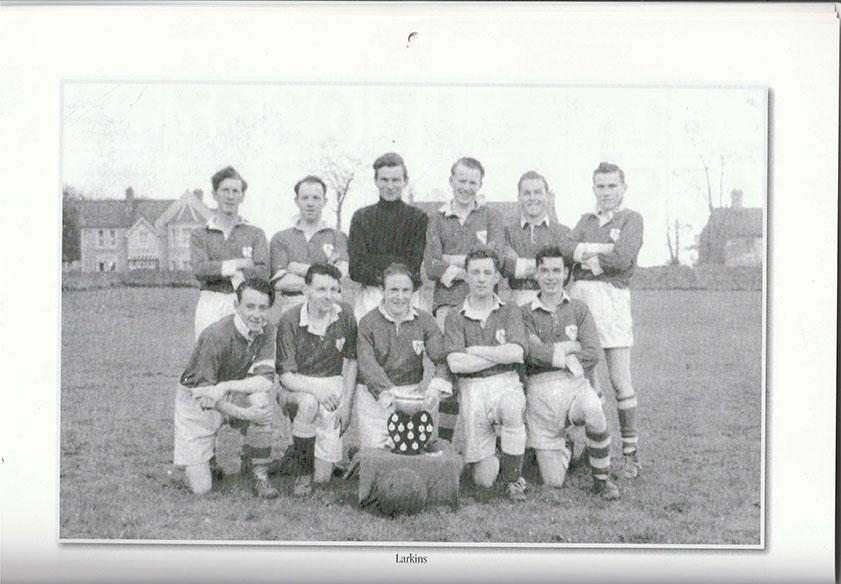 Football Team